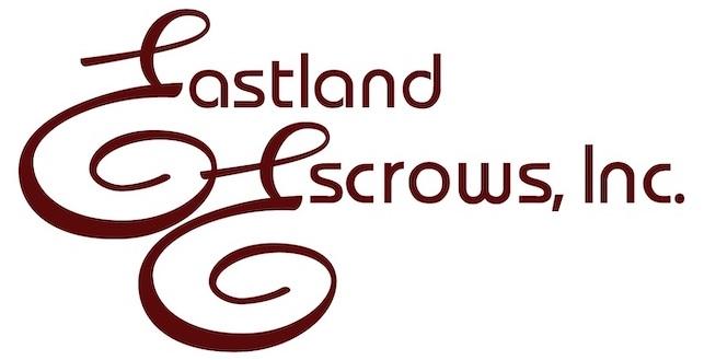 Eastland Escrow Inc.